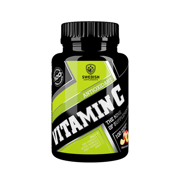 Vitamin C 100chewable tablets