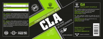 Label_CLA